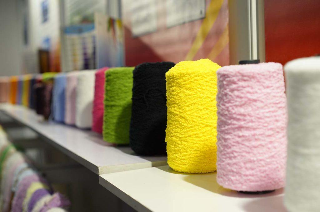 Yarn Expo prepara su edición en Shenzhen