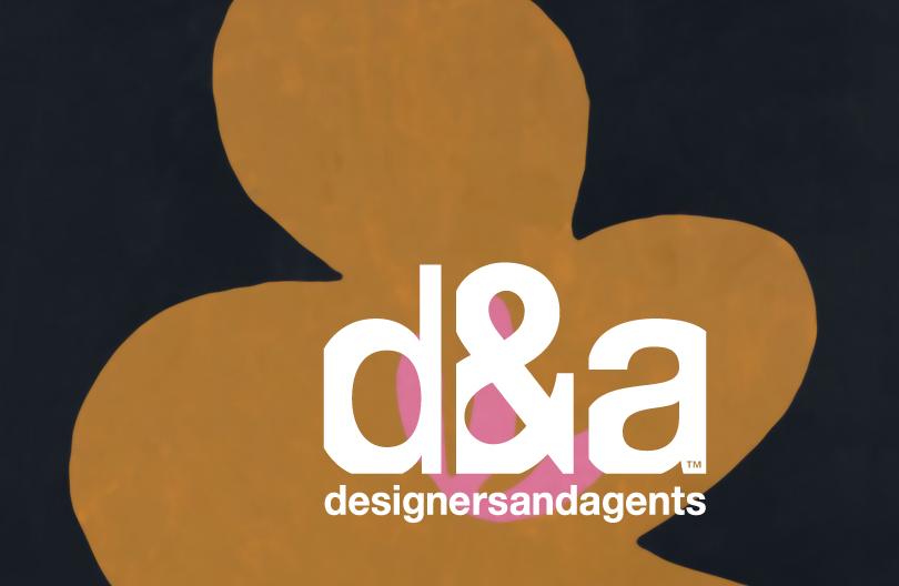 Designers & Agents LA