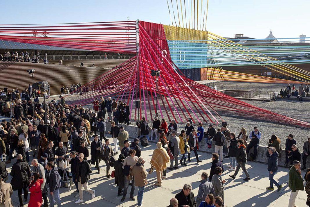 Pitti Uomo será el escenario del Premio LVMH para jóvenes diseñadores