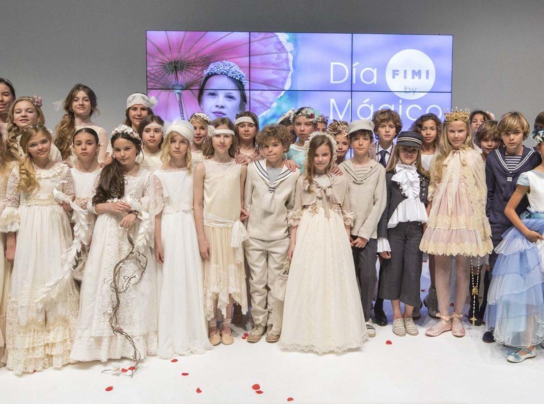 DÍA MÁGICO BY FIMI - 2018