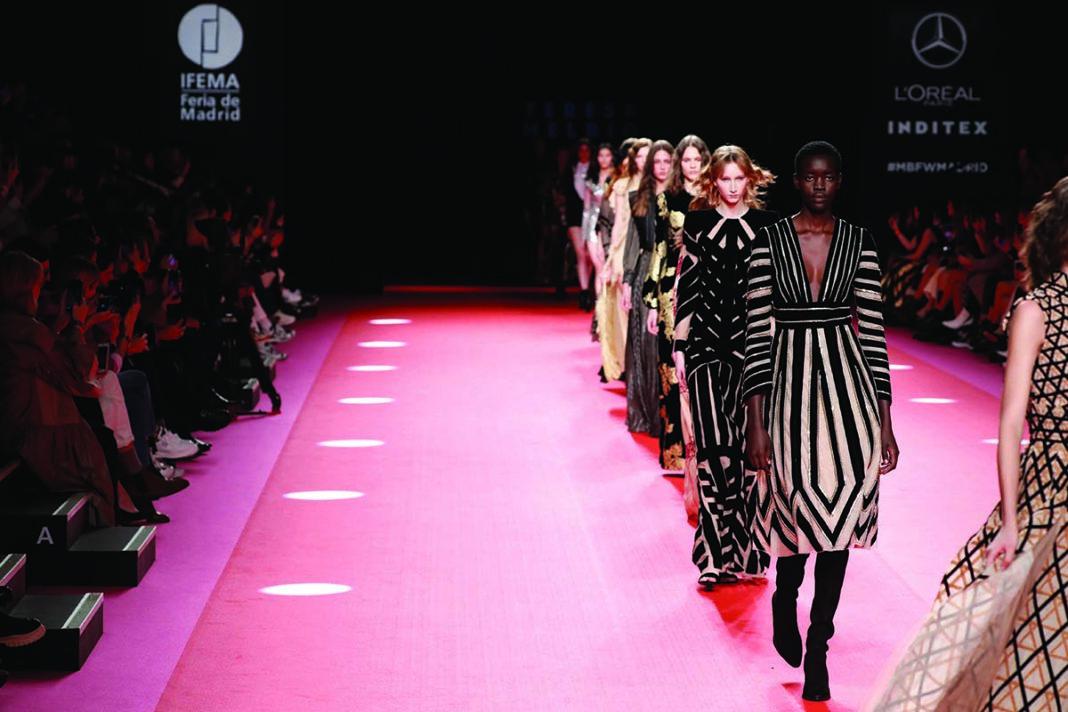 Apostando por una industria de la moda nacional