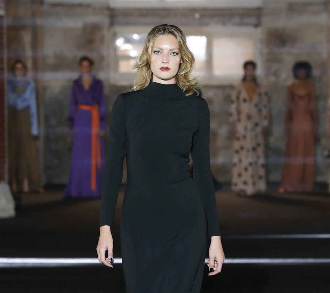 080 Barcelona Fashion Digital Edition celebra su primera sesión - Menchén Tomàs