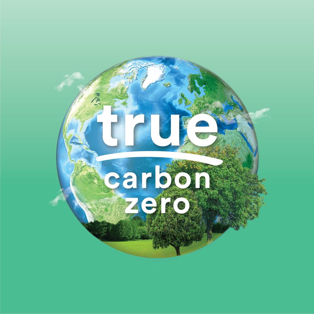 Tencel objetivo 2050 True Carbon Zero