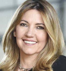 Blanca Sorigué, directora general en el Consorcio de la Zona Franca de Barcelona (CZFB) y de BNEW
