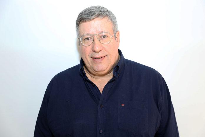 Manuel Serrão