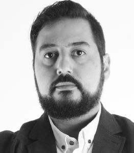 Marcos Pizarro, director de la firma de baño Venus