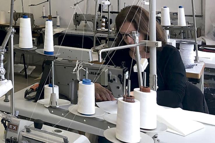 Textil Santanderina