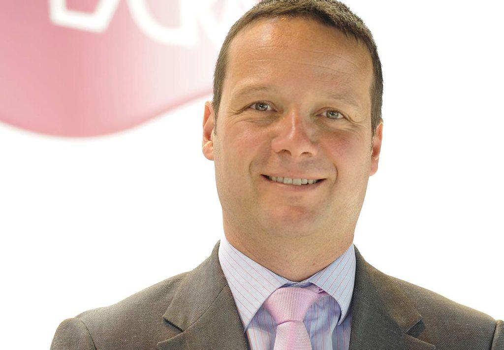 The Lycra Company anuncia nombramientos en su cúpula directiva europea