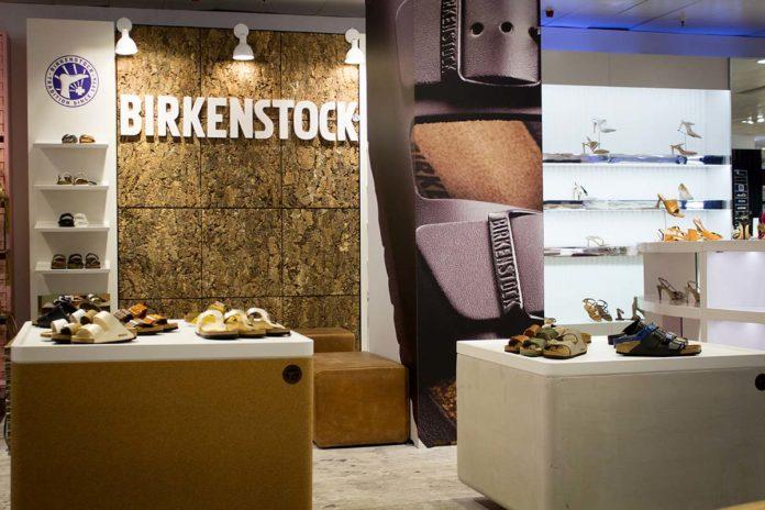 Birkenstock continúa ampliando su negocio en España