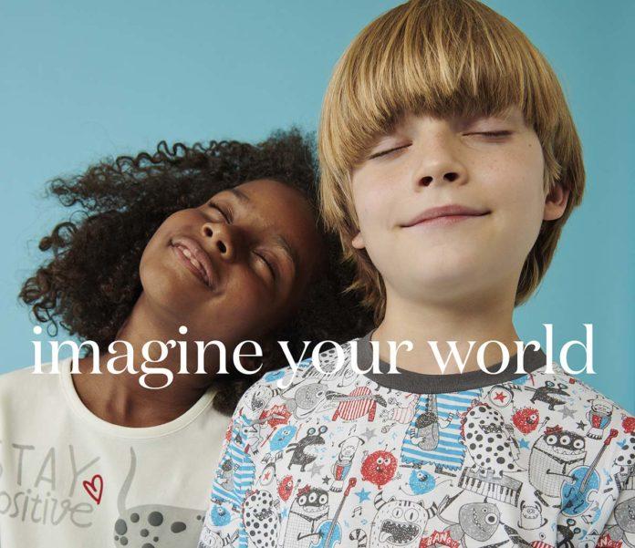 Boboli lanza nueva marca de homewear para niños: Bob&Oli