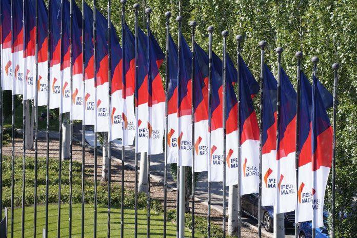 Ifema Madrid se incorpora al Pacto de Economía Circular
