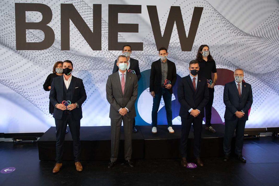 BNEW abre la convocatoria al Barcelona Start-up Innovation Hub