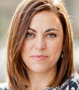 María Jesús Llorente Sales & Marketing Director. Prodware