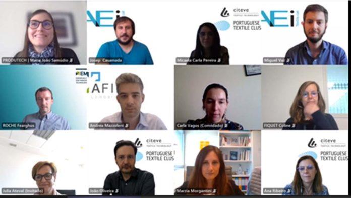La AEI Tèxtils lidera un nuevo proyecto estratégico para apoyar la internacionalización de las pymes