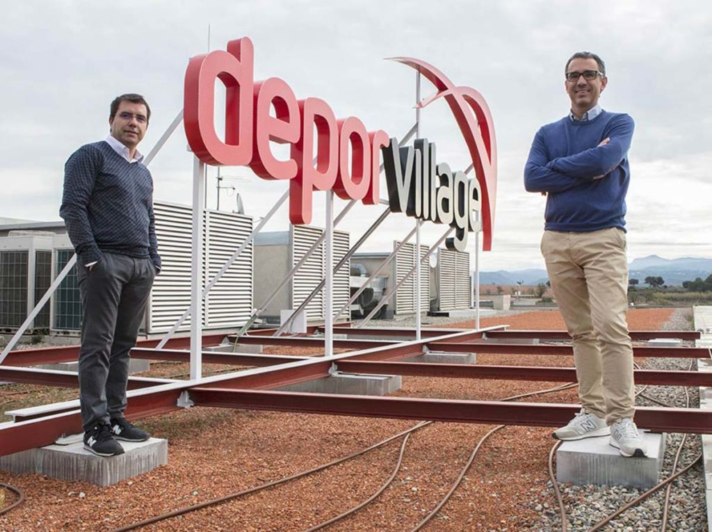 Iberian Sports Retail Group anuncia la adquisición del 80% de Deporvillage
