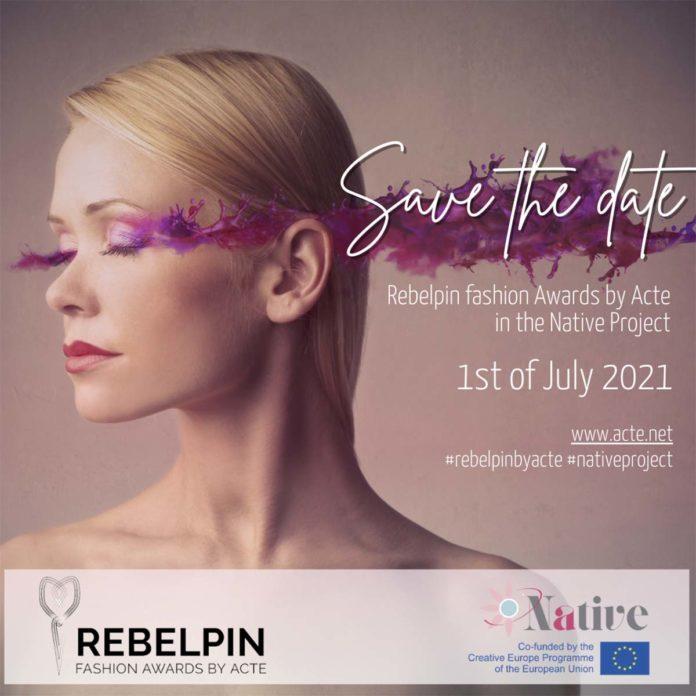 Se abren las votaciones para los premios de moda Rebelpin