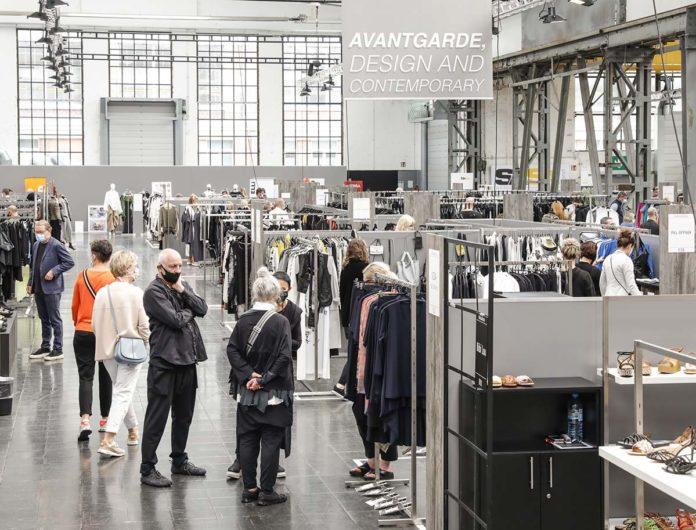 Gallery Fashion & Shoes, en julio en Düsseldorf