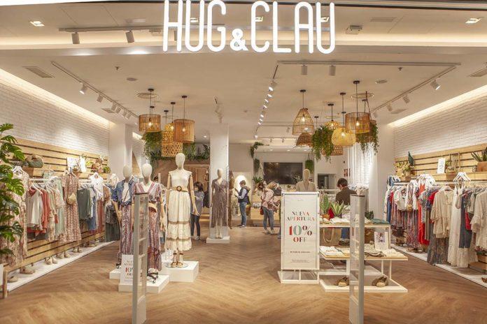 Hug&Clau suma dos nuevas tiendas en Madrid