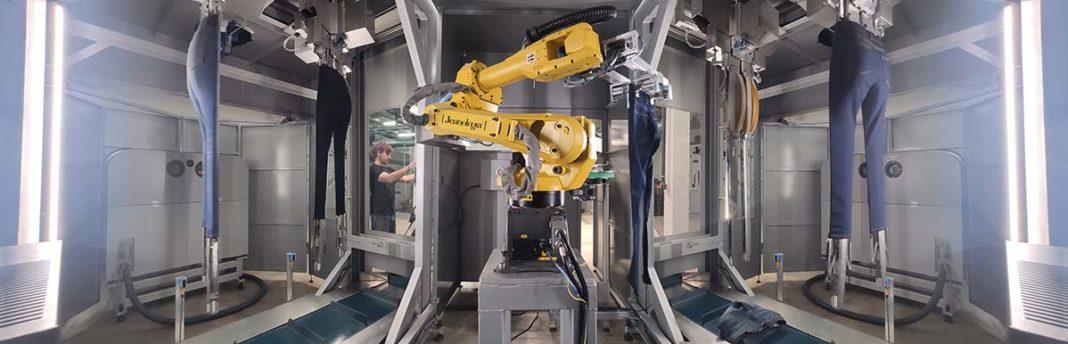Jeanologia expondrá en Itma Asia su nuevo modelo de producción