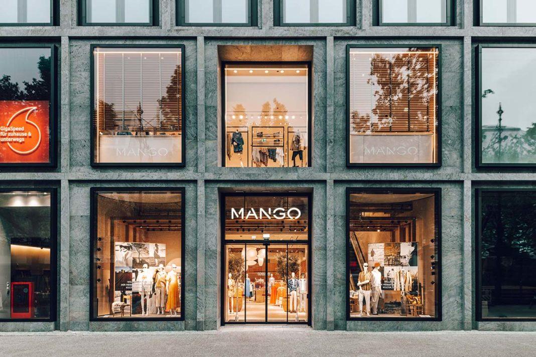 Mango invierte tres millones de euros en una tienda en Berlín