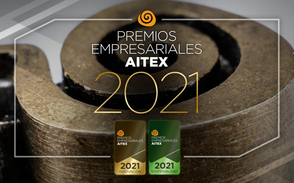 Aitex lanza la tercera edición de sus Premios Empresariales