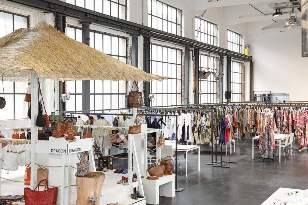 Gallery Fashion & Shoes ultima los preparativos de su edición de julio