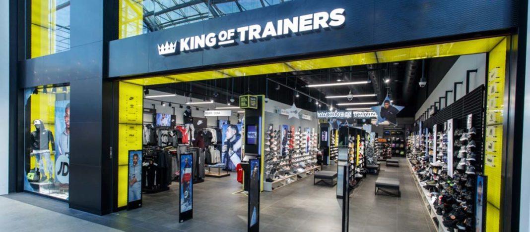 JD Sports sustituye a la tienda de Nike en el centro de Valencia