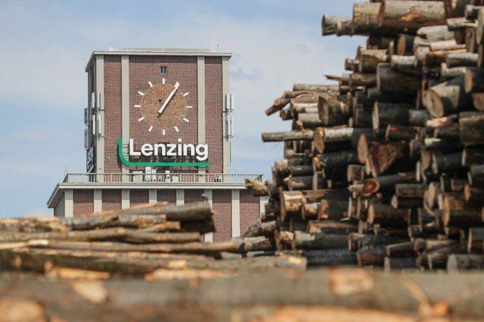 La marca de Lenzing Veocel presenta las fibras de lyocell hidrófobas con tecnología Dry