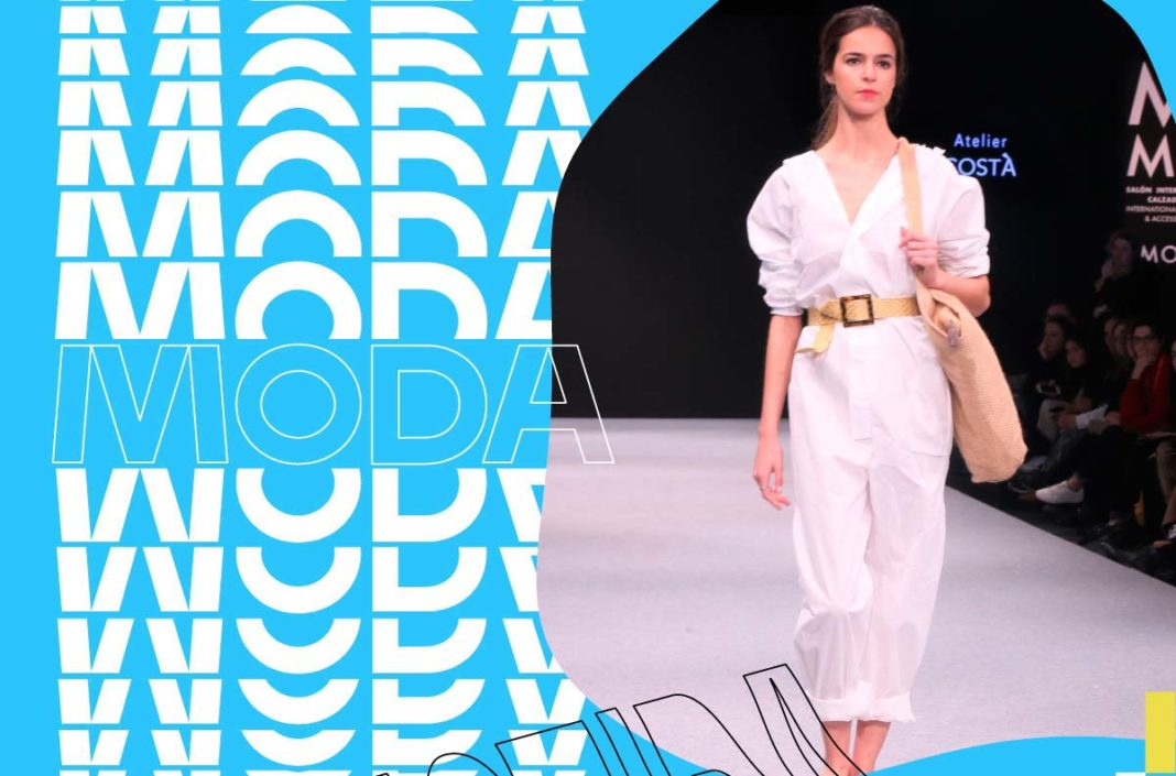 Momad subraya en su nueva campaña la importancia del contacto físico con la moda