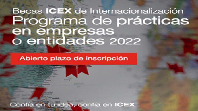 Abierta la inscripción de empresas en las Becas ICEX de Internacionalización para incorporar talento joven